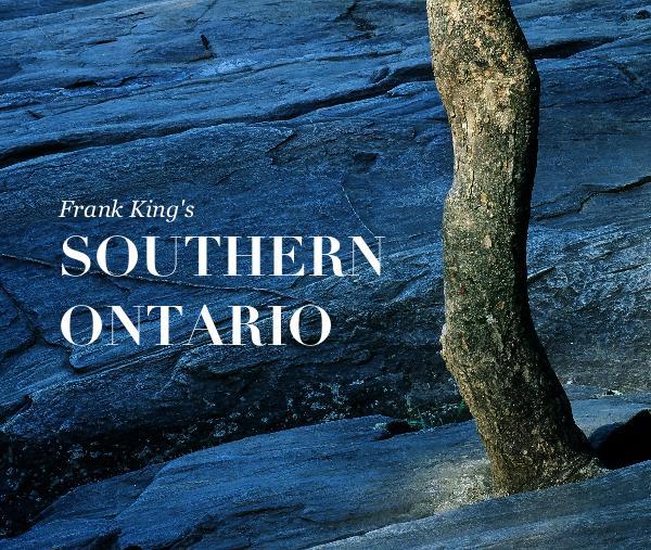 Frank King's SOUTHERN ALBERTA By Frankster: Fine Art