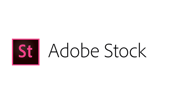 Adobe Stock logo